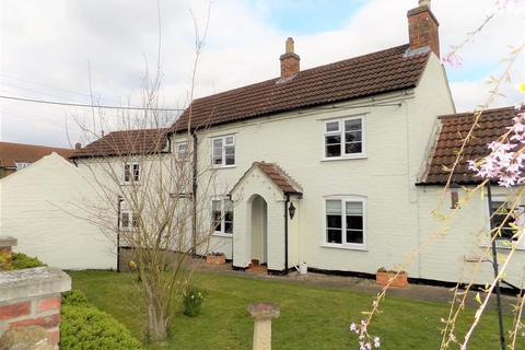 3 bedroom cottage for sale - Post Office Lane, Redmile, Nottingham