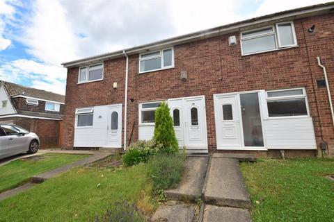 2 bedroom terraced house for sale - North Farm Avenue, North Farm Estate, Sunderland