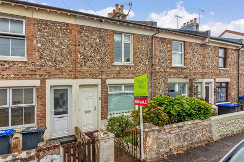 2 bedroom terraced house for sale - Becket Road, Worthing
