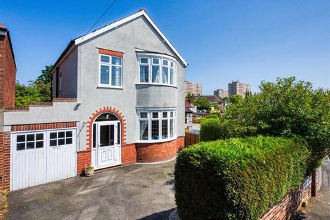 3 bedroom detached house for sale - 2, Wychbury Road, Finchfield, Wolverhampton, WV3