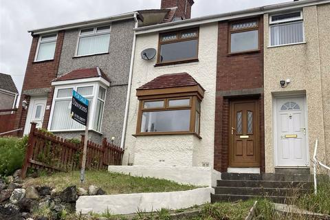 2 bedroom terraced house for sale - Slate Street, Morriston, Swansea