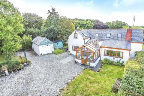 3 bedroom detached house for sale - Tredinnick Pits, Lanhydrock
