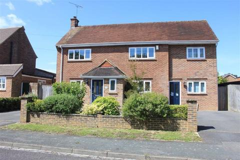 5 bedroom detached house for sale - Camley Gardens, Maidenhead, Berkshire