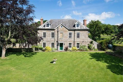 5 bedroom detached house for sale - Whitney-on-Wye, Herefordshire