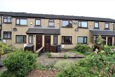 3 bedroom townhouse for sale - Churchfields, Fagley, Bradford