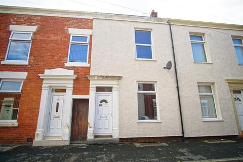 2 bedroom terraced house to rent - 2-bed house to let on Holstein Street, Preston