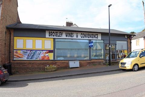 Property for sale - High Street, Broseley
