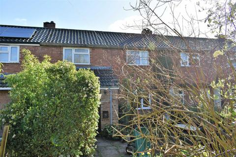 2 bedroom terraced house for sale - Bishops Frome