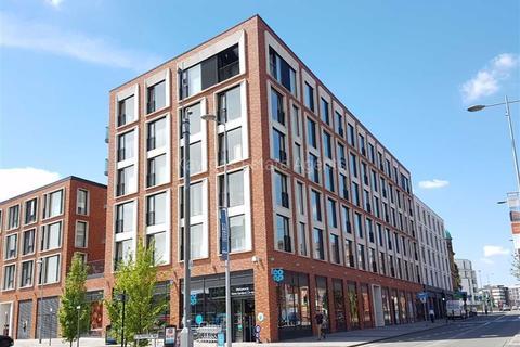 1 bedroom apartment to rent - Vimto Gardens, Chapel Street, Salford