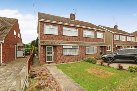 3 bedroom semi-detached house for sale - Sandown Road, Wickford, SS11 8PA