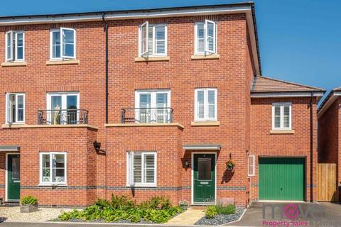 4 bedroom semi-detached house for sale - Cobblestone Way, Cheltenham