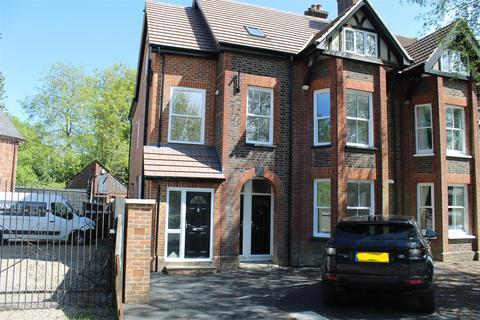 2 bedroom end of terrace house to rent - Station Road, Edenbridge