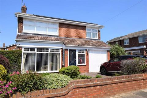 4 bedroom detached house for sale - Otterburn Gardens, South Shields