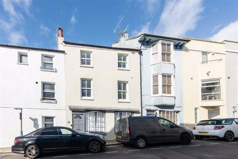 3 bedroom terraced house for sale - Little Western Street, Hove, East Sussex