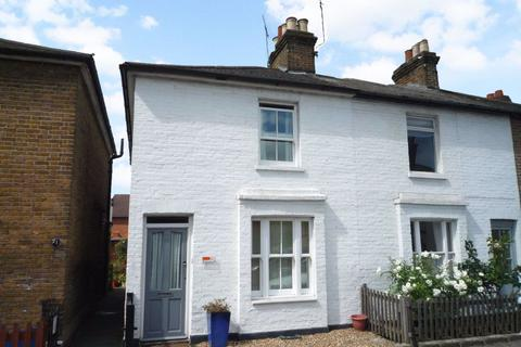 2 bedroom terraced house to rent - Risborough Road