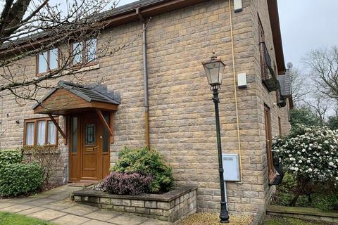 2 bedroom apartment to rent - Falinge Manor Mews, Falinge Road, Rochdale
