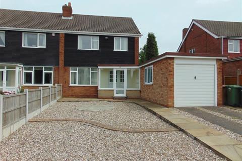 3 bedroom semi-detached house for sale - Northgate, Aldridge