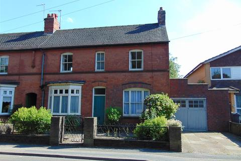 2 bedroom semi-detached house for sale - Portland Road, Aldridge