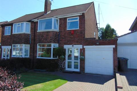 3 bedroom semi-detached house for sale - Weston Crescent, Aldridge