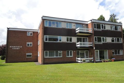 2 bedroom flat to rent - Station Road, Sutton Coldfield, B73 5LB