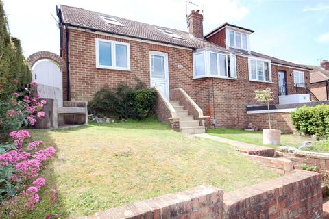 4 bedroom semi-detached house for sale - Highfield Crescent, Patcham, Brighton