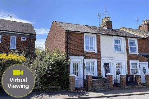 2 bedroom terraced house for sale - Mill Road, Leighton Buzzard