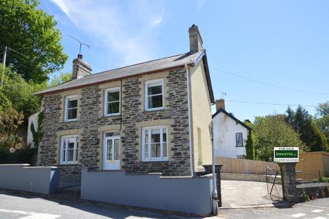 3 bedroom detached house for sale - Velindre, Llandysul