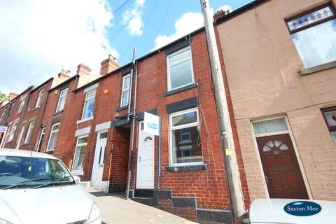 2 bedroom terraced house to rent - 58 Nettleham Road, Woodseats, Sheffield