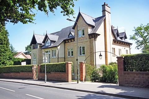 3 bedroom apartment for sale - South Downs Road, Bowdon, Cheshire