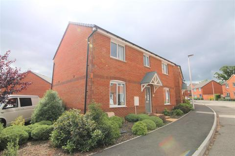 4 bedroom house for sale - Gale Way, Tiverton