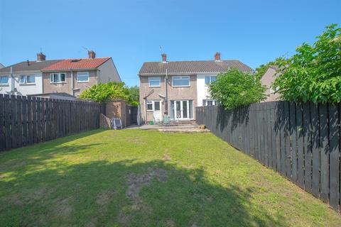 2 bedroom semi-detached house for sale - Millford, Leam Lane Estate