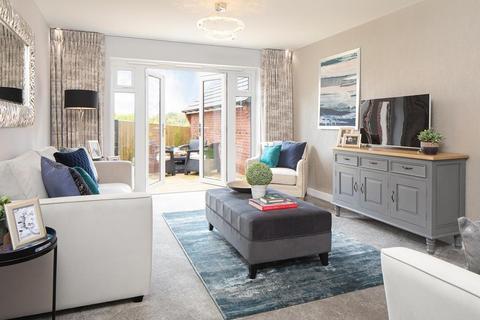 3 bedroom terraced house for sale - Plot 104, Enford at Maes Y Deri, Llantrisant Road, St Fagans, CARDIFF CF5