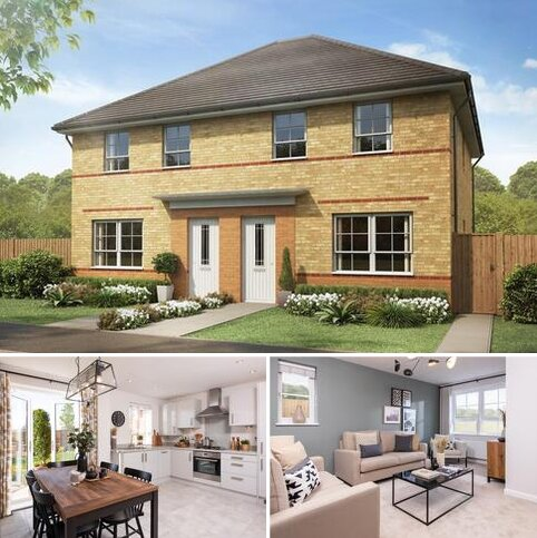 3 bedroom semi-detached house for sale - Plot 367, Maidstone at Cherry Tree Park, St Benedicts Way, Ryhope, SUNDERLAND SR2