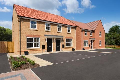 3 bedroom semi-detached house for sale - Plot 224, Archford at Hesslewood Park, Jenny Brough Lane, Hessle, HESSLE HU13