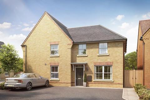 3 bedroom semi-detached house for sale - Plot 228, Archford at Hesslewood Park, Jenny Brough Lane, Hessle, HESSLE HU13