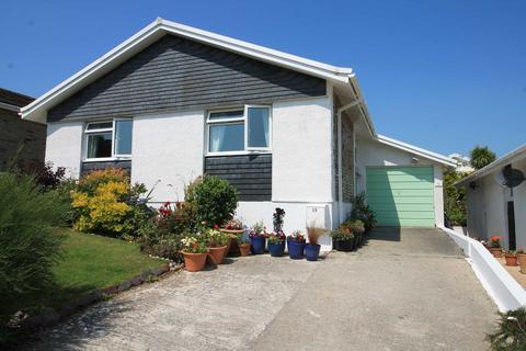 2 bedroom detached bungalow for sale - Portbyhan Road, West Looe