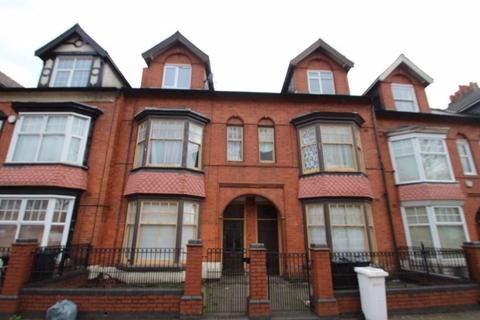 1 bedroom flat to rent - Fosse Road South, West End, Leicester, LE3 0QD