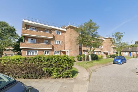 2 bedroom flat for sale - Campbell Court, Church Lane, Kingsbury, NW9