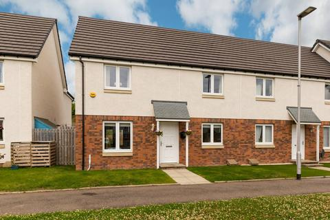 3 bedroom end of terrace house for sale - 14 Pikes Pool Drive, Kirkliston, EH29 9GH