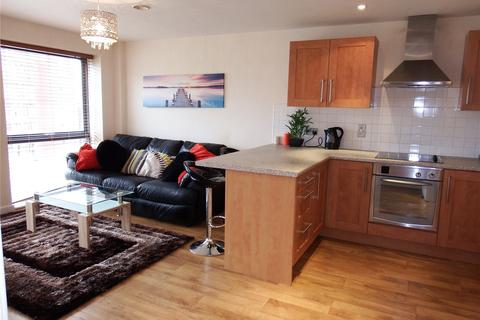 1 bedroom apartment to rent - East Street Mills Leeds LS9