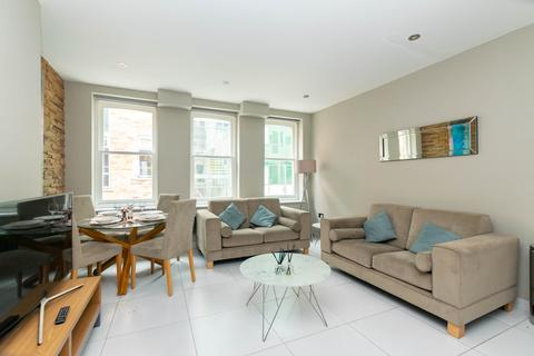 2 bedroom flat to rent - Mansio Suites, Basinghall Building, 10 Butts Court, Leeds, LS1