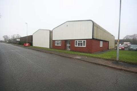 Industrial unit for sale - 2 (18/46c) Moat Road, West Wilts Trading Estate, Westbury