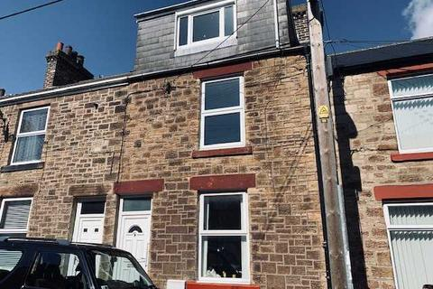 3 bedroom terraced house to rent - West Parade, Consett, Consett