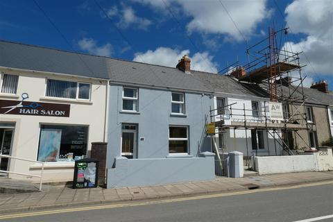 4 bedroom terraced house for sale - Portfield, Haverfordwest