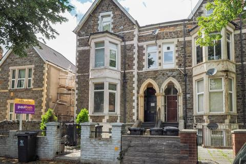 1 bedroom flat for sale - Flat at, Stacey Road, Cardiff, CF24 1DT