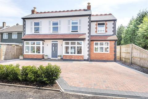 4 bedroom detached house for sale - Finchcroft Lane, Prestbury, Cheltenham, GL52