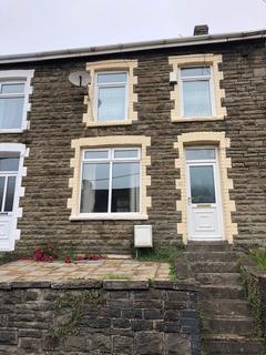 3 bedroom terraced house for sale - George Street, Maesteg, CF34 0UU