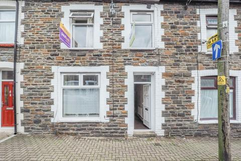 4 bedroom terraced house for sale - Queen Street, Pontypridd, CF37 1RW