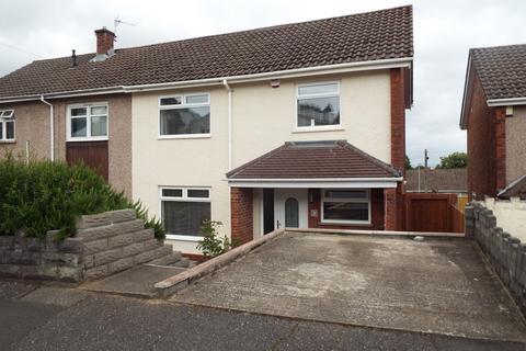 3 bedroom semi-detached house for sale - 65 Mulberry Avenue, West Cross, Swansea, SA3 5HA