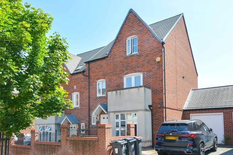 5 bedroom semi-detached house for sale - Mead Avenue, Edgbaston, West Midlands, B16
